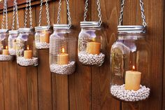 14 gorgeous uses for Mason jars | In the Home | bmag