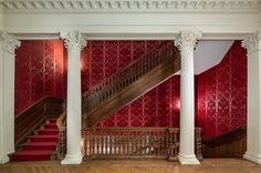 $65 Million Historic 24,000 Square Foot Mansion In New York, NY   Homes of the Rich