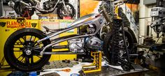 McKenna 9T Concept 7 - Blog - Motorcycle Parts and Riding Gear - Roland Sands Design