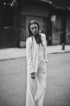 Rachel Fox @ Wilhelmina