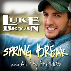"""Luke Bryan - """"It's A Shore Thing"""" - Country Music Is Love"""