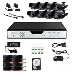 Zmodo PKD-DK0855-500GB 8-Channel DVR Security System with 8 CMOS IR Cameras, 500 GB Hard Drive and Web/Mobile Access Zmodo http://www.amazon.com/dp/B004TS1HH4/ref=cm_sw_r_pi_dp_5GgLvb11G91MJ