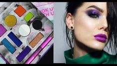 Done Quick | Urban Decay x Kristen Leanne Collection  | Linda Hallberg T...