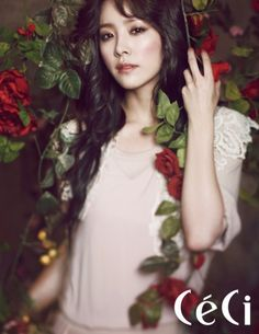 korean actress, 한지민