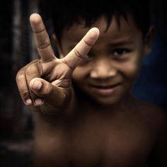 Peace [uploaded via FB]
