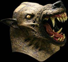 halloween mask The Plague