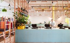 Melbourne's Fonda Mexican opens Flinders Lane location