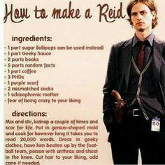 FINALLY a recipe I can follow!!!