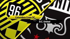 Video:Columbus Crew SC vs D.C. United | Major League Soccer | October 1, 2017 - Football Video Highlights....