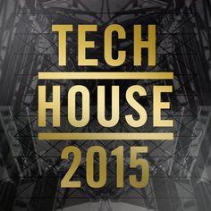 VA – Tech House 2015 [Toolroom Longplayer] » Minimal Freaks