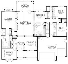 1930s 2 Story House Plans additionally 16x30 Floor Plan also French Home Design And Architecture in addition 2 Houses Plans In One as well Small Dutch Colonial House Plans. on 1930s floor plans
