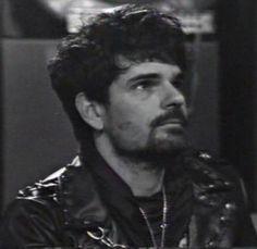Buzz Hackett (carolyn's Boyfriend)briefly-Dark Shadows