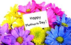 Happy Mothers Day Flowers Images