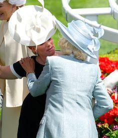 Zara Phillips Hits Royal Ascot for Family Reunion - MyDaily UK