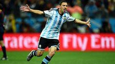 Países Bajos-Argentina, en imágenes - FIFA.com