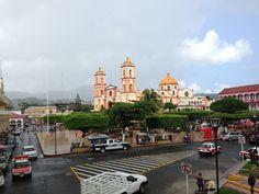 San Andres Tuxtla