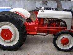 1000 images about tractors on pinterest john deere antique tractors and ford tractors for Craigslist pensacola farm and garden