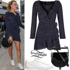 Margot Robbie Clothes & Outfits | Steal Her Style