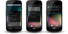 How To Flash Parandroid v1.992 CM10 JB Firmware on Samsung Galaxy Nexus (Maguro)