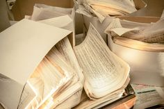 The amount of records and paperwork you should keep is actually more limited than you might think. Here's a list of what to keep and for how long, and what to get rid of! Keep this paperwork&…