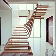 My favorite stair