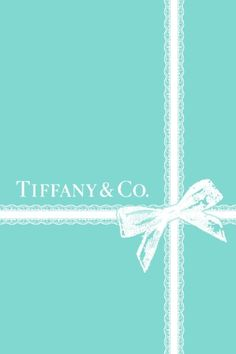 Tiffany & Co.for gift wrap or photobooth. Iphone 5 Wallpaper, Trendy Wallpaper, Cute Wallpapers, Wallpaper Backgrounds, Heart Wallpaper, Iphone Backgrounds, Verde Tiffany, Tiffany And Co, Tiffany Box