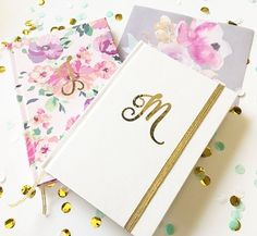 Need CUTE bridesmaids gifts ideas? Check out these gorgeous bridesmaid jewelry gift ideas, personalized bridesmaid bags, bridesmaid gifts under 10 + more! Monogram Notebook, Personalized Notebook, Personalized Gifts, Bride Gifts, Wedding Gifts, Wedding Favors, Mother Gifts, Gifts For Mom, Mothers