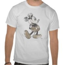 Disney Tshirts - perfect for our trip!