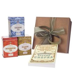 Achieve your inner harmony with Harney & Sons tea. #Tea