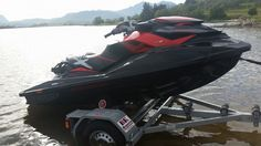 Sea Doo RXP-X 260 RS -