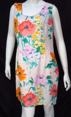 Jams World Pink Floral Sheath Dress - Size Jr. 11 * #JamsWorld #Sheath #Casual
