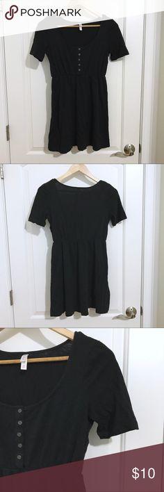 Mini Dress Black mini dress 💕 Xhilaration Dresses Mini