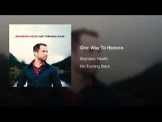 """""""Salvation is found in no one else, for there is no other name under heaven given to mankind by which we must be saved."""" #BrandonHeath"""