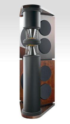 GERMAN PHYSIKS PQS402 Fi Car Audio, Pro Audio Speakers, Audiophile Speakers, Horn Speakers, Sound Speaker, Hifi Stereo, Stereo Amplifier, Audio Sound, Hifi Audio