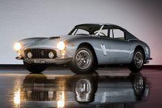 250 GT SWB Berlinetta from 1961
