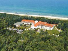 Top 25 Locations Fur Hochzeitsfeiern An Der Ostsee Event Inc
