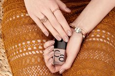 Catrice - ICONails Gel Lacquer - Catrice - ICONails Gel Lacquer - Catrice - ICONails Gel Lacquer - Catrice - ICONails Gel Lacquer - 45 Coffee To Go