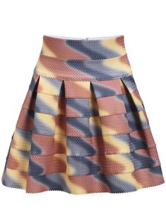 To find out about the Colour High Waist Flare Skirt at SHEIN, part of our latest Skirts ready to shop online today! Flare Skirt, Flare Dress, Fall Patterns, Fall Skirts, Retro, Plaid Scarf, Color, Clothes, High Waist