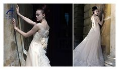 Collection 2015 Bride 'Atelier Aimée