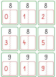 Lernstübchen: nochmal alle Zahlzerlegungen 1st Grade Worksheets, Preschool Worksheets, Math Activities, Teaching The Alphabet, Teaching Kids, Math Tutor, Maths, Montessori Math, Math Addition