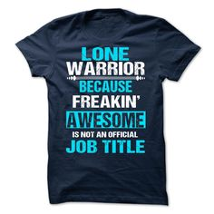 [Hot tshirt name font] LONE WARRIOR  Coupon 10%  Printed in the U.S.A  Ship Worldwide Select your style then click buy it now to ! Money Back Guarantee safe and secure checkout via Paypal Credit Card. Click Add To Card pick your shirt style/color/size and  Tshirt Guys Lady Hodie  SHARE and Get Discount Today Order now before we SELL OUT  Camping celtic tshirt warrior