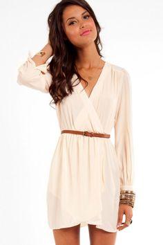 It's A Wrap II Dress
