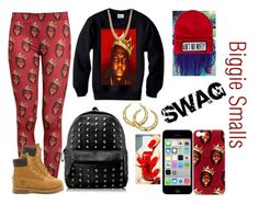 """Biggie Smalls"" by ashcake-wilson ❤ liked on Polyvore"