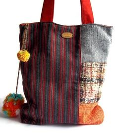 #bag, AMARADI, handmade bag