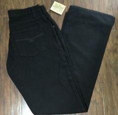 "Cruel Girl Jeans Relaxed Black Denim Size 3 New Inseam 31""   eBay"