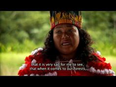 ▶ The First People of Suriname - YouTube