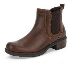 Women's Double Up Jodhpur Boot #eastlandshoe