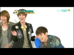[ENG] Weekly Idol with SHINee 2 - part4