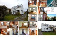 1930's 2 bedroom cottage/ villa, almost fully original inside & out, last major renovation looks like it was done around the 1970's. Hokitika