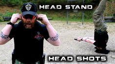 HEAD STAND HEAD SHOTS?!!   Funker Tactical - Gun & Gear Videos·